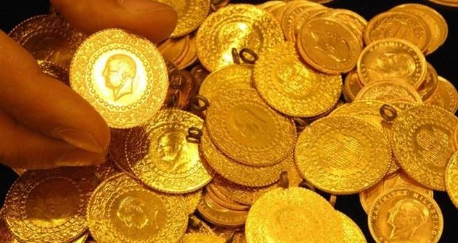 Altın fiyatları ne kadar oldu? Gram ve çeyrek altın ne kadar oldu? ( 10 Ağustos 2018 gram, çeyrek altın fiyatları)