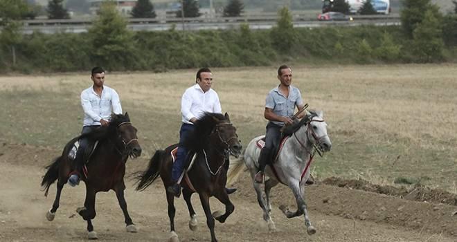 Genç'ten Canik Atı'nın tanıtımına katkı