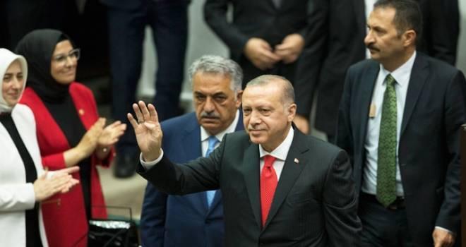 Erdoğan'dan kabine mesajı!