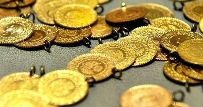 Altın fiyatları... Çeyrek altın ve gram altın ne kadar? 8 Ekim 2018 altın fiyatları