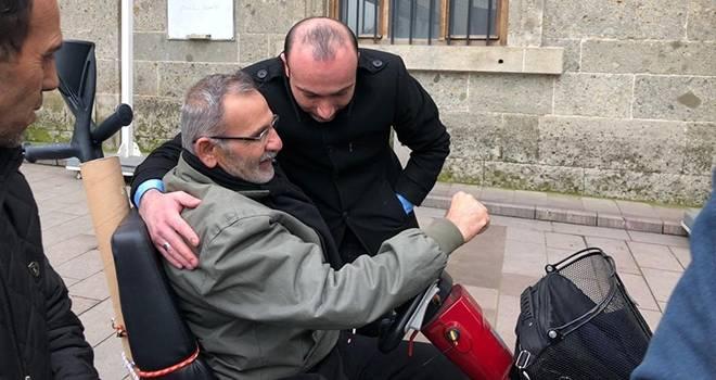 MHP Samsun İl Başkanı Tekin'den Dünya Engelliler Günü Mesajı