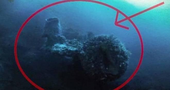 Bermuda Şeytan Üçgeni'nde şok keşif! Dünyayı sarsacak gelişme