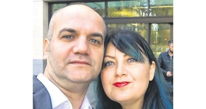 FETÖ firarisi Tarık Toros'un eşi Oktar grubuna bağlı çıktı