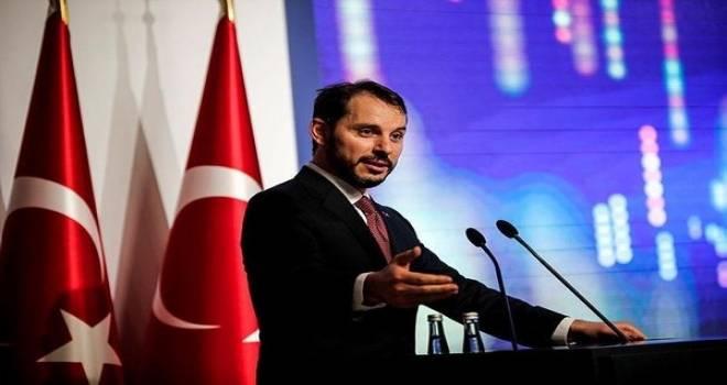 Bakan Albayrak: Enflasyon Ekim'den sonra düşecek