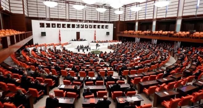 Meclis'te bütçe maratonu bugün başlıyor