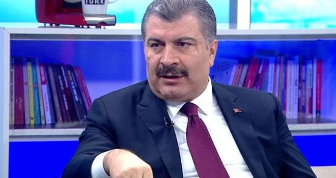 Sağlık Bakanı Koca'dan önemli şehir hastanesi açıklaması!