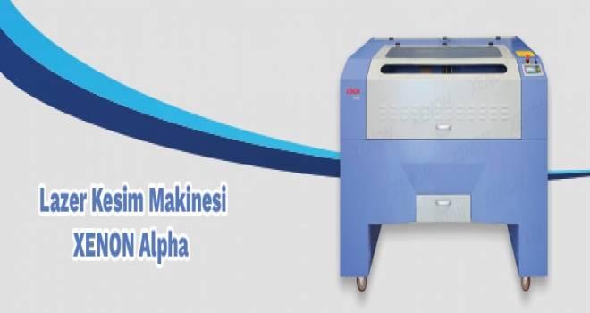 Lazer Kesim Makinası Ürünleri ve Fiyatları | xenonlaser.com.tr