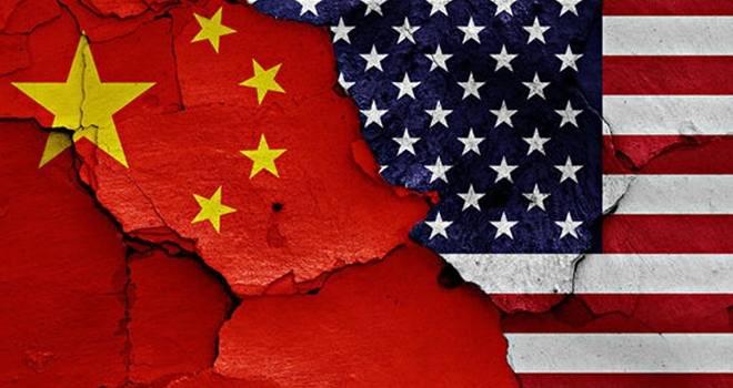 Çin'den ABD'ye sert çıkış!