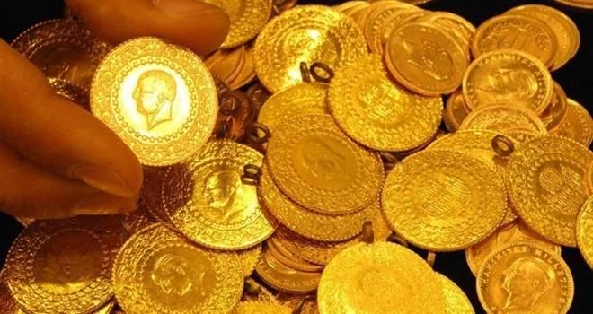 Altın fiyatları ne kadar? Çeyrek altın gram altın fiyatı ne kadar