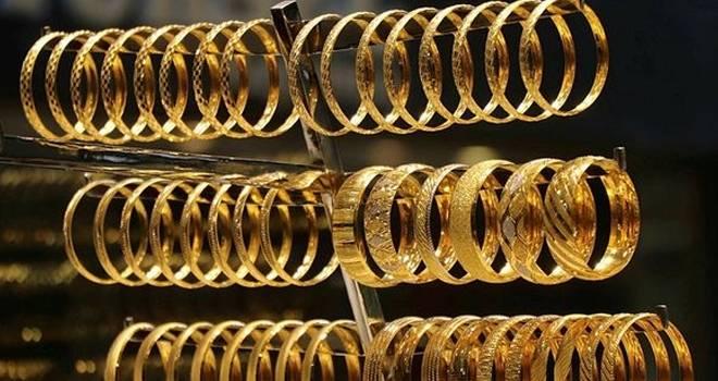 Altın fiyatları son dakika! Bugün altın fiytları ne kadar? 31 Ekim çeyrek altın, gram altın fiyatı