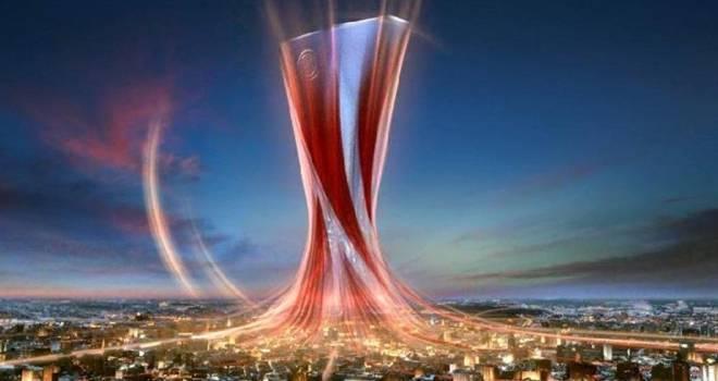 Beşiktaş, Fenerbahçe ve Akhisarspor'un Avrupa Ligi'ndeki rakipleri belli oldu