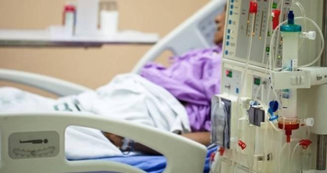 Cihaza bağımlı hastalara devletten destek!