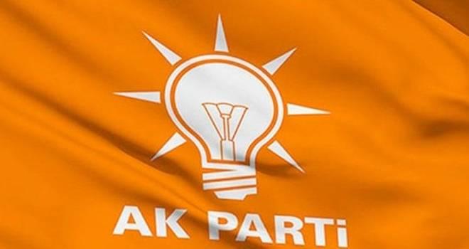 AK Parti'den ittifak açıklaması