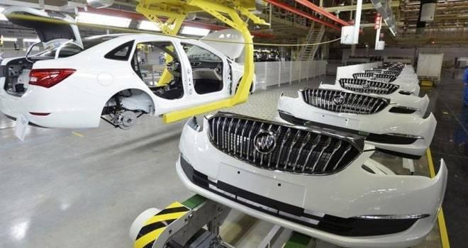 General Motors 18 bin kişiyi işten çıkaracak