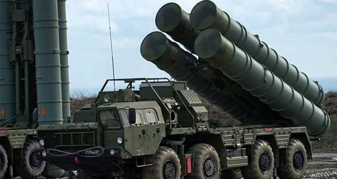 Türkiye'den flaş S-400 füzeleri açıklaması!