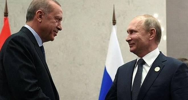 Erdoğan-Putin görüşmesi öncesi Kremlin'den önemli açıklama