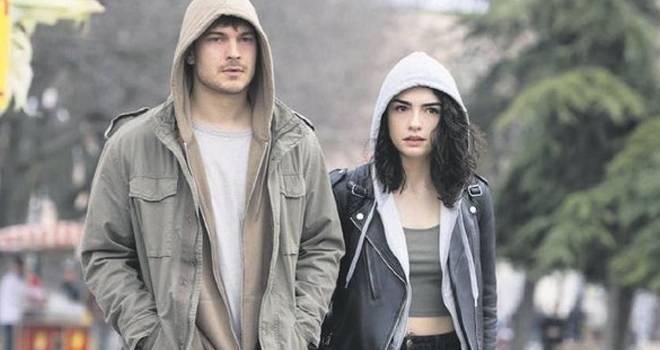 Şahan Gökbakar'dan Çağatay Ulusoy'un dizisi Hakan: Muhafız'a eleştiri