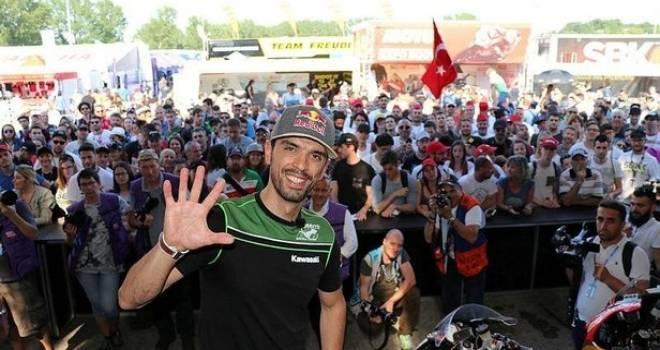 Kenan Sofuoğlu F-16 ile Yarışacak