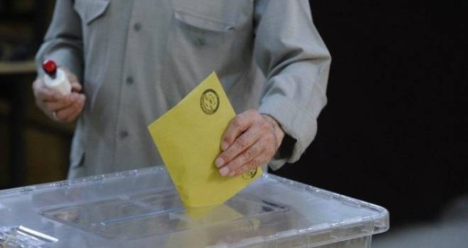 İçişleri Bakanı Soylu duyurdu! 31 Mart seçimlerinde 53 bin 99 Suriyeli oy kullanacak