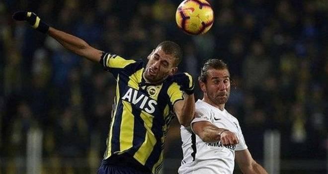 Fenerbahçe'nin Cezayirli yıldızı İslam Slimani çıldırttı