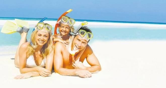 Turizmde Yabancı Sayısı 40 milyonu geçecek