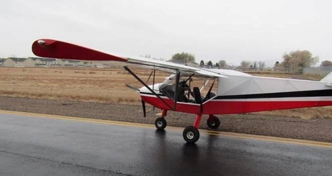Lise öğrencileri uçak kaçırdı!