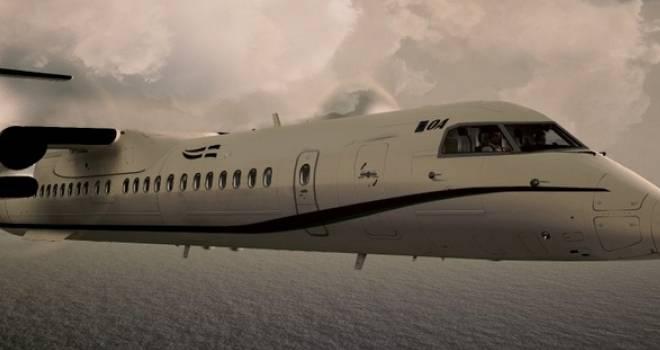 ABD'de teknisyen uçak kaçırdı: Jetler havalandı