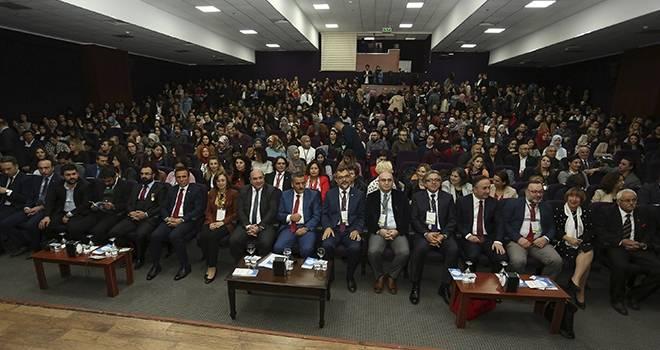 Canik'te uluslararası buluşma