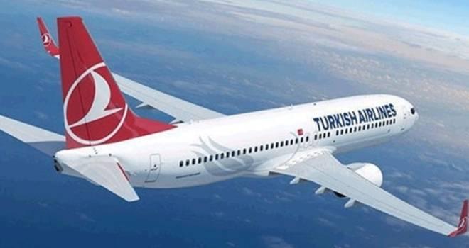 Türk Hava Yolları'ndan Büyük Atılım