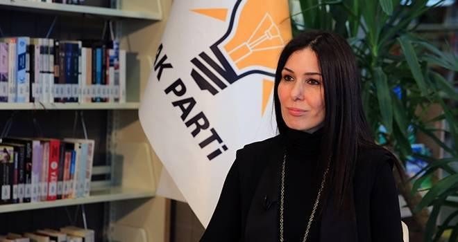 Milletvekili Karaaslan: AK Parti Belediyeciliği Çözüm Odaklı ve Hizmet Odaklıdır