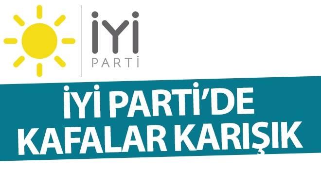 Samsun İYİ Parti'de Erhan Usta Konusunda Kafalar Karıştı