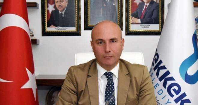 Başkan Togar, 10 Kasım Atatürk'ün Mirasına Sahip Çıkma Günüdür