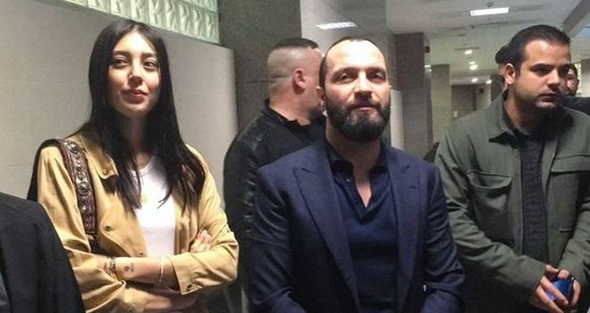 Berkay Şahin'in avukatından aylık gelir açıklaması!