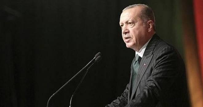 Başkan Erdoğan'dan Suudi heyete: Öyle bir başkonsolosunuz var ki...